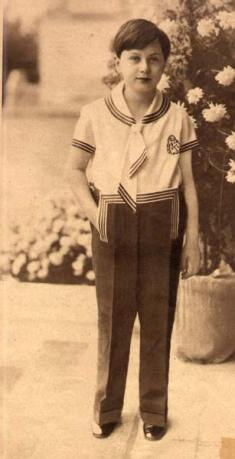 King FaroukI