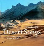 Desert Songs- Book Cover