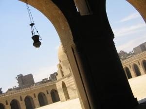 Ahmed Ibn Toloun Mosque- Old Cairo
