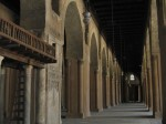 Ahmed Ibn Toloun Mosque- PhotoWalk- Summer 2009