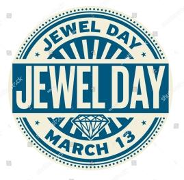 13 Jewel Day